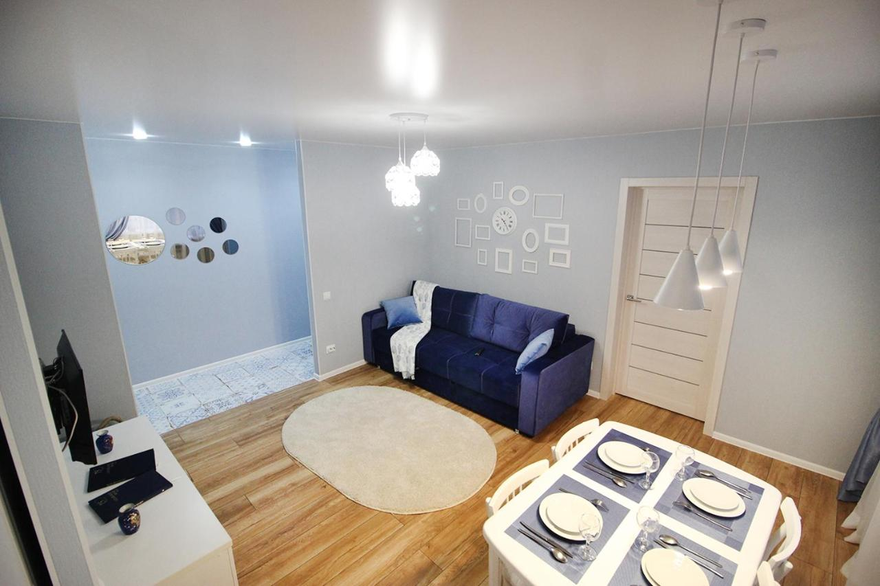 Апартаменты/квартира Прекрасные 2х комнатные апартаменты Центр Титов Арена - отзывы Booking