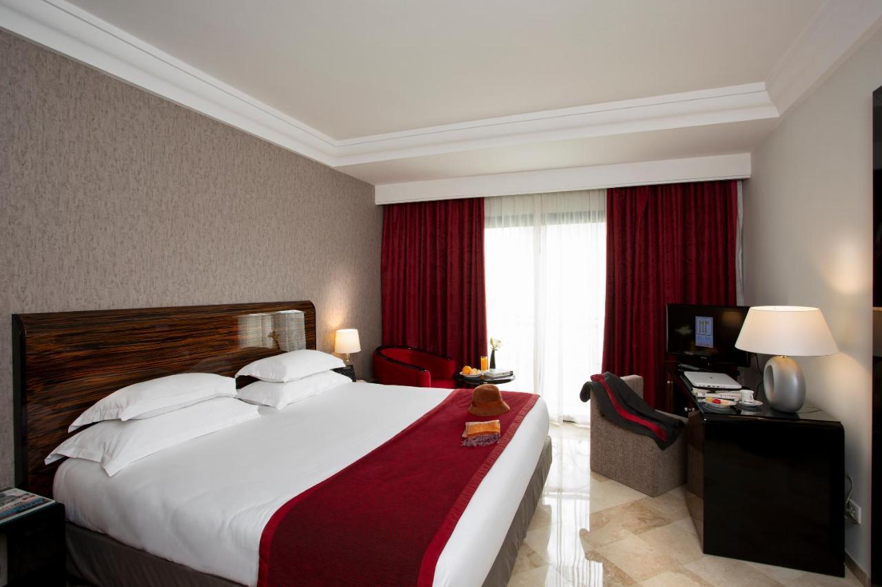 Отель  Occidental Lac Tunis  - отзывы Booking