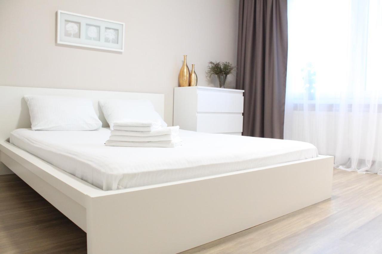 Апартаменты/квартира  Home Sweet Home Tihiy 2/320  - отзывы Booking