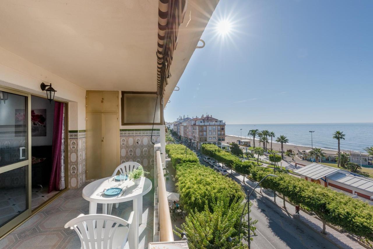 Апартаменты/квартира  Apartamento Rincón Beach&Views