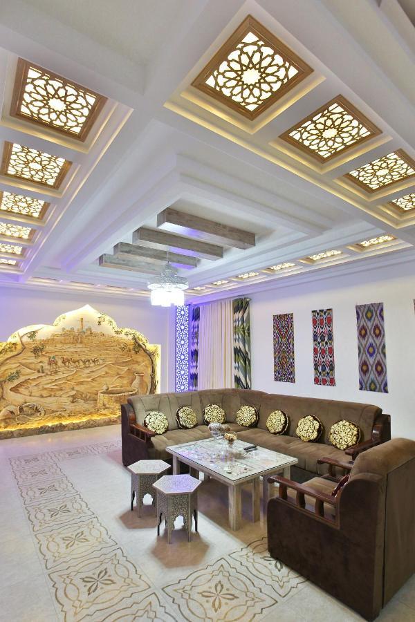 Отель типа «постель и завтрак»  Отель типа «постель и завтрак»  Sim Sim Bukhara