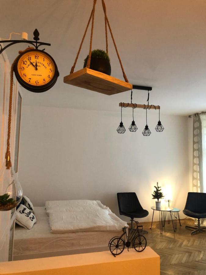 Vintage City Apartment, Vienna, Austria