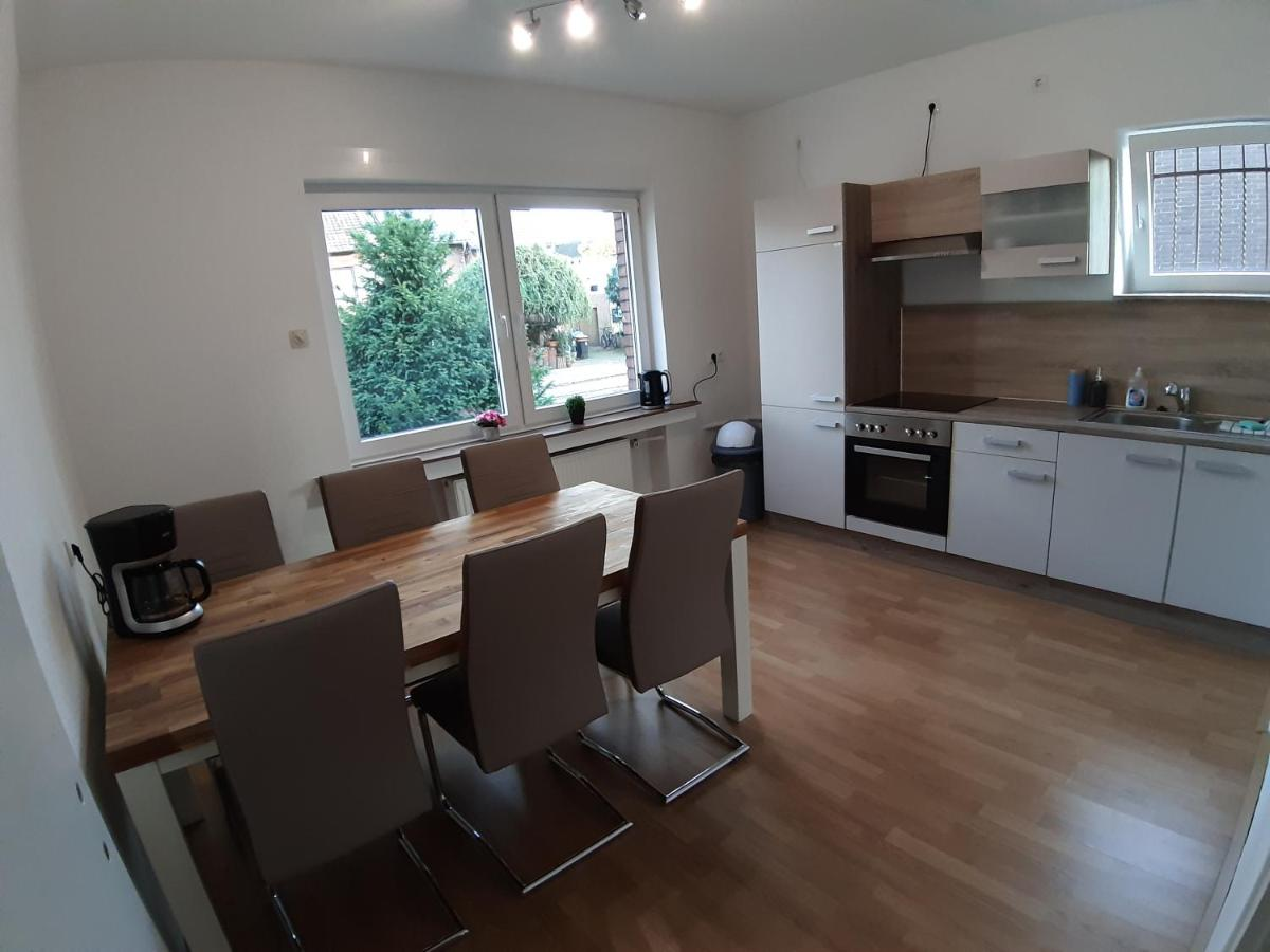 Malmedy Apartments (Deutschland Kamp-Lintfort) - Booking.com