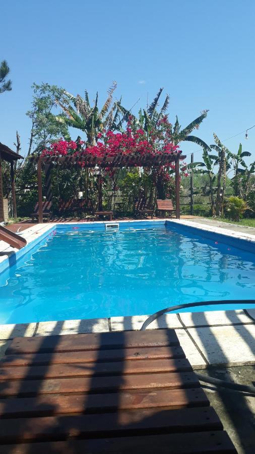 Мини-гостиница  Cabañas San Jose  - отзывы Booking