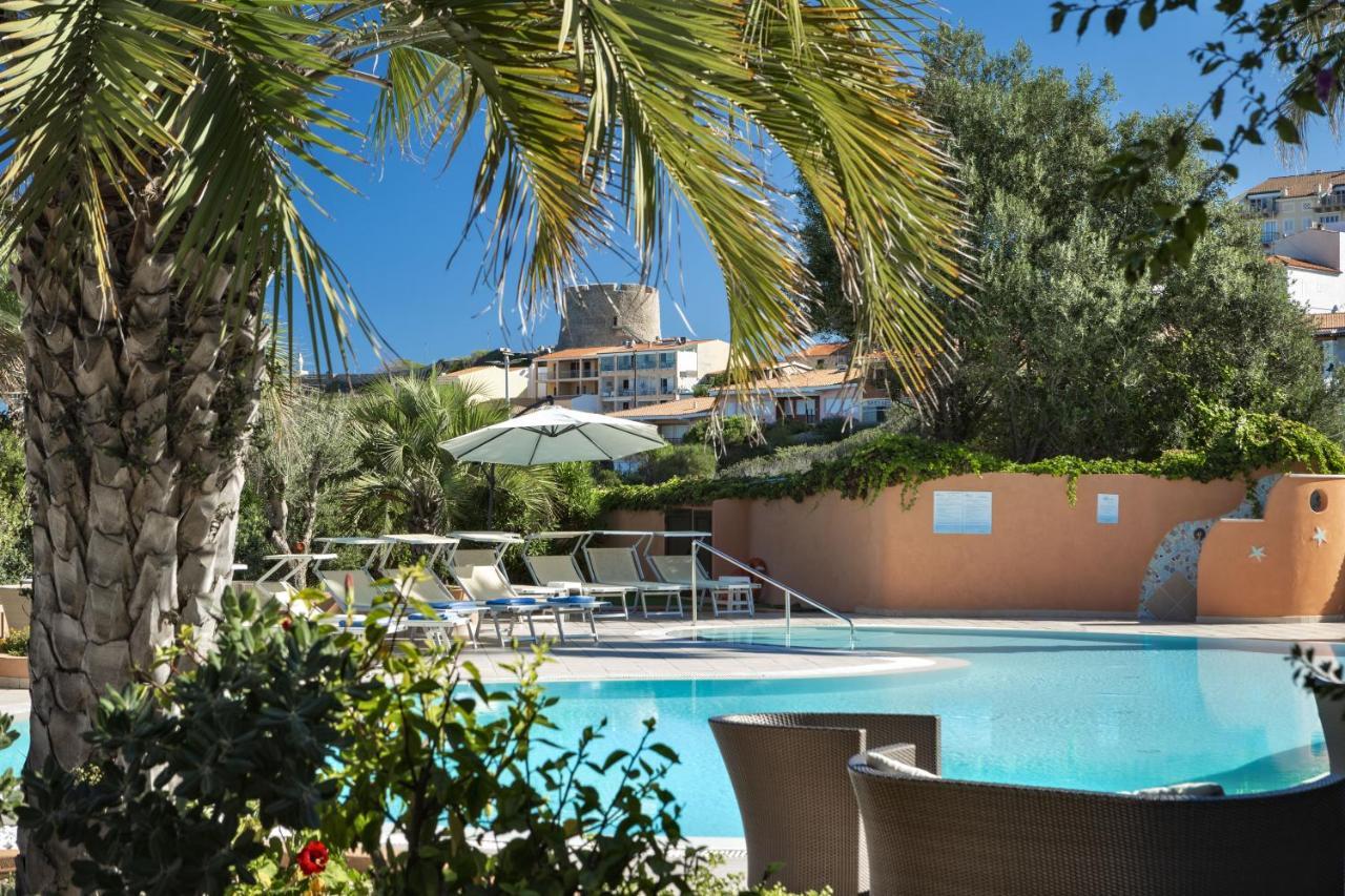 Отель  Hotel Corallaro  - отзывы Booking