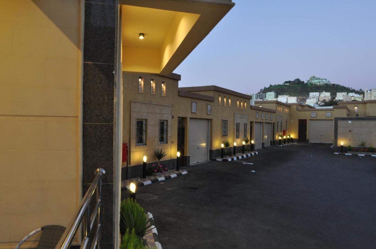 Отель типа «постель и завтрак»  Отель типа «постель и завтрак»  Manazel Aldana Villas