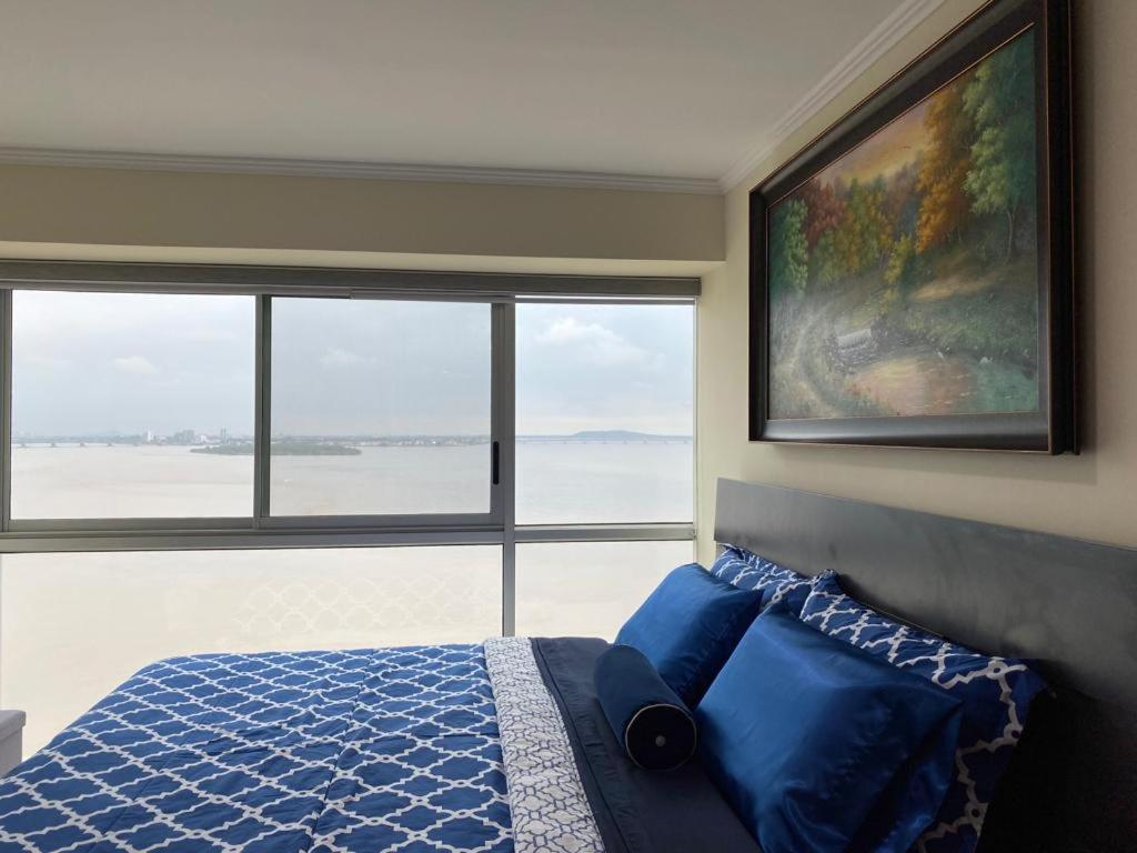 Апартаменты/квартира  Puerto Santa Ana, Suite Con Vista Al Rio
