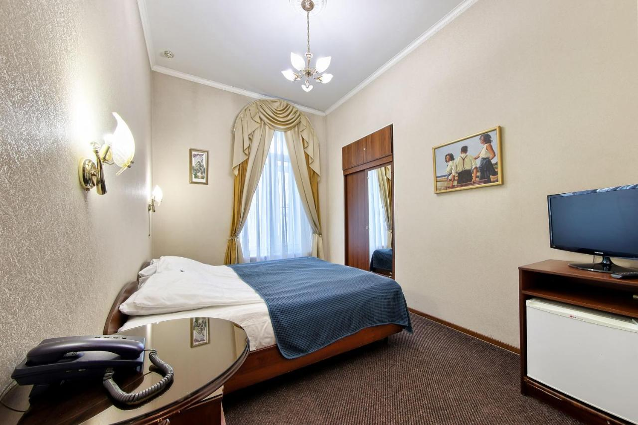 Отель Антарес Отель на Невском Проспекте - отзывы Booking