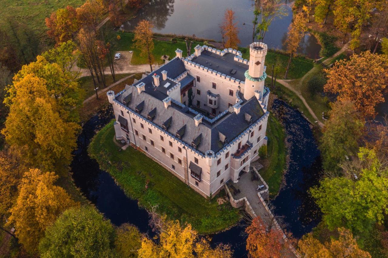 Апарт-отель  Zamek Karpniki Schloss Fischbach  - отзывы Booking