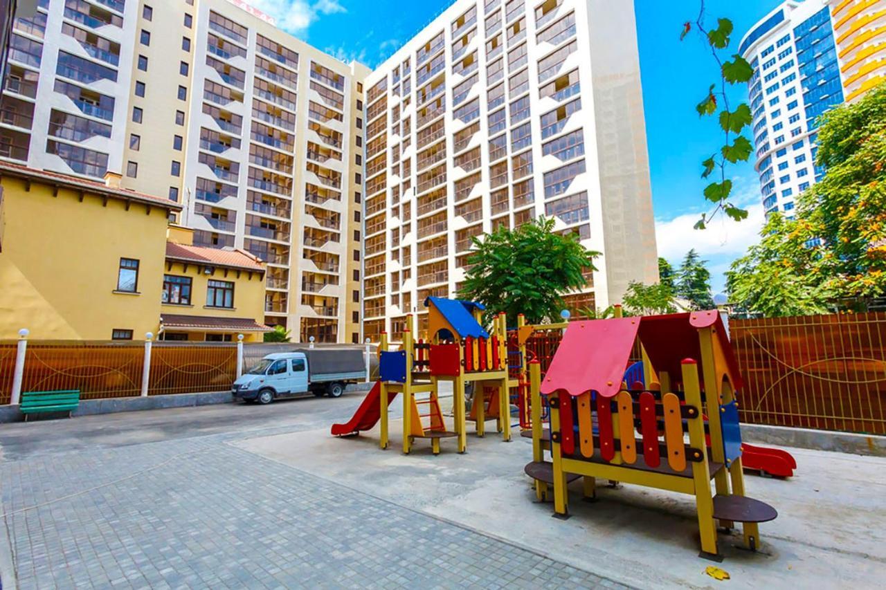 Апартаменты/квартира  Квартира в Rose Del Mare на 5 человек