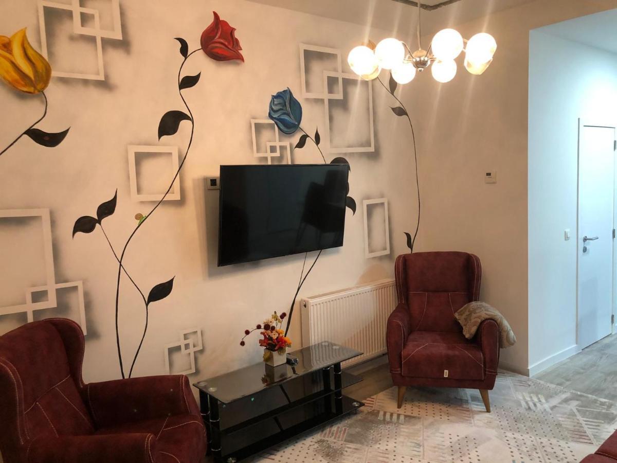 Апартаменты/квартира  your home !  - отзывы Booking