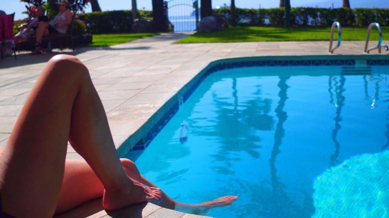 Отель  Lahaina Shores Beach Resort, A Destination By Hyatt Residence