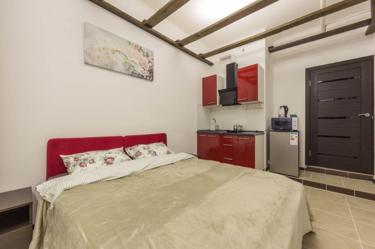 Апартаменты/квартиры  InHome24 Cozy Studio In Solntsevo Park