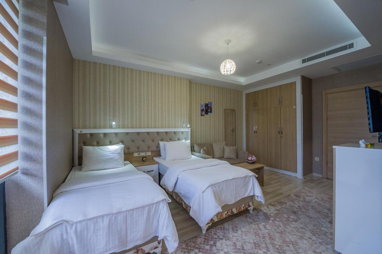 Отель  Melisa World Hotel  - отзывы Booking