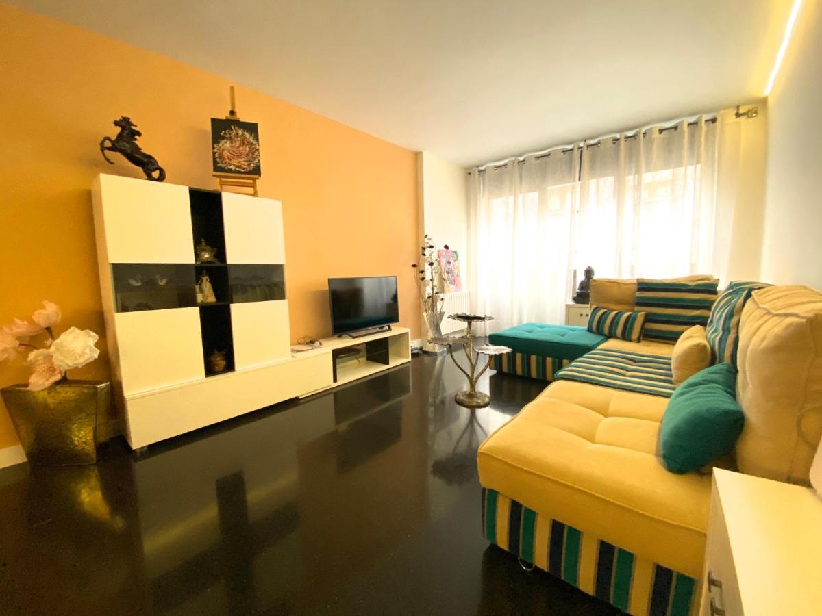 Апартаменты/квартира  Callaueta, Centro comercial  - отзывы Booking
