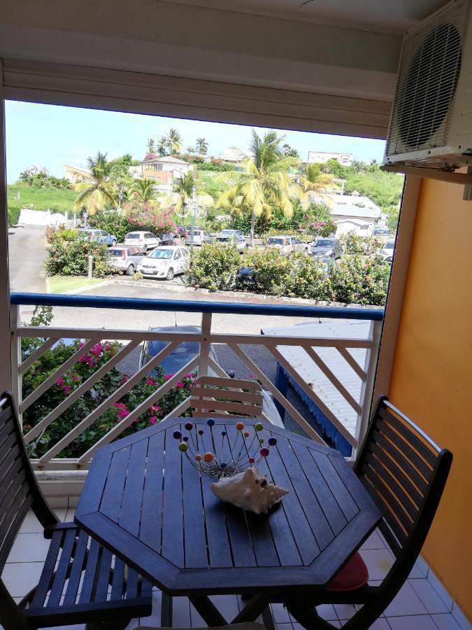 Апартаменты/квартира  Appartement idéal famille, vue sur mer.  - отзывы Booking