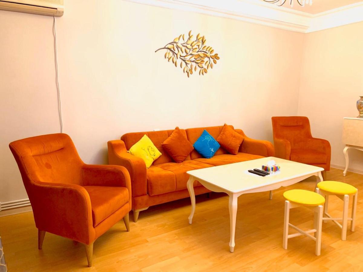 Апартаменты/квартира  Colorful Tumanyan Street's Apartament