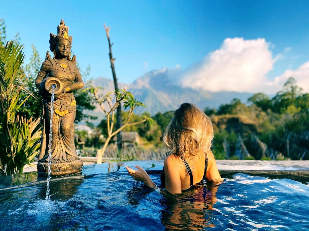 Гостевой дом  Batur Pyramid Guesthouse  - отзывы Booking