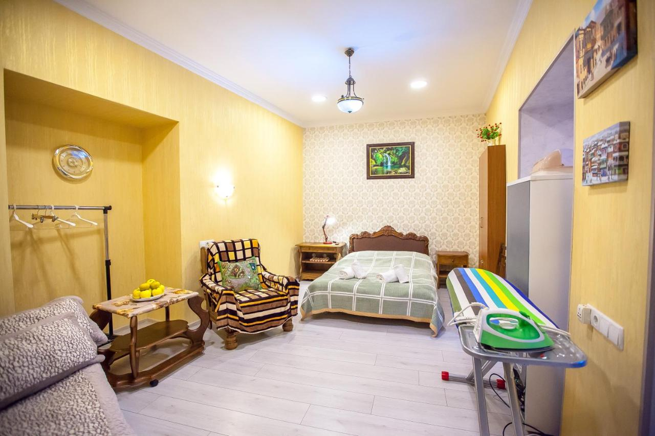 Гостевой дом  Guest House Happy Holidays  - отзывы Booking
