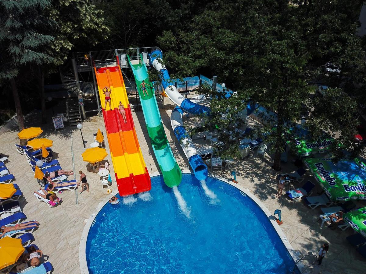 rezervari prestige aquapark bulgaria