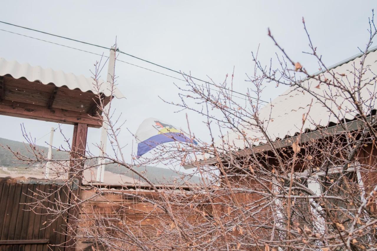 Загородный дом  Загородный дом на Байкале