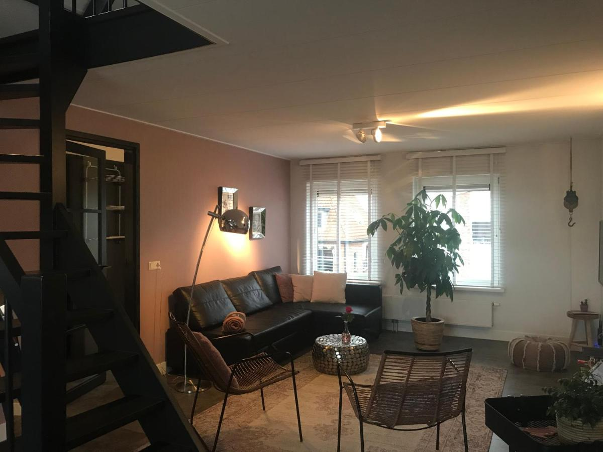 Апартаменты/квартиры  Pakhuis 5  - отзывы Booking