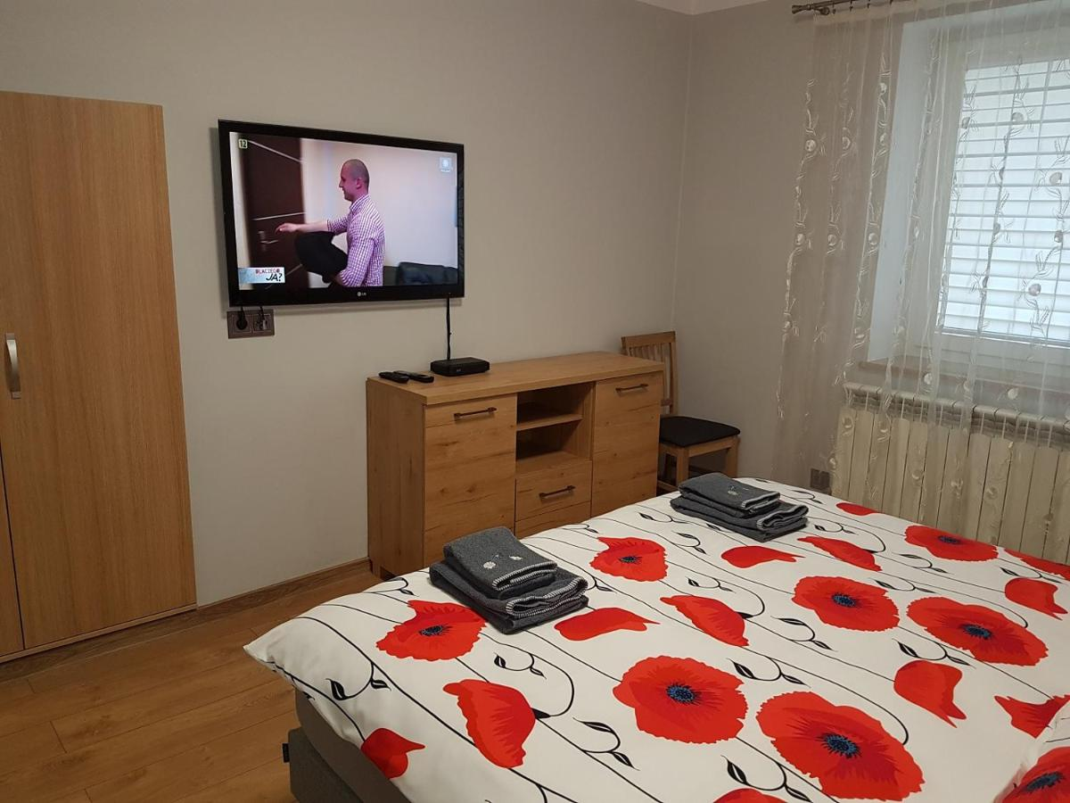 Апартаменты/квартира  APARTAMENT Kudowa Zdrój - Słone 40m2  - отзывы Booking