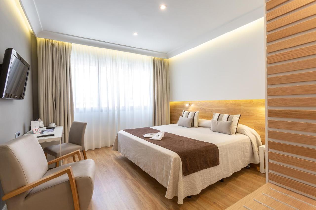 Отель Monte Carmelo - отзывы Booking