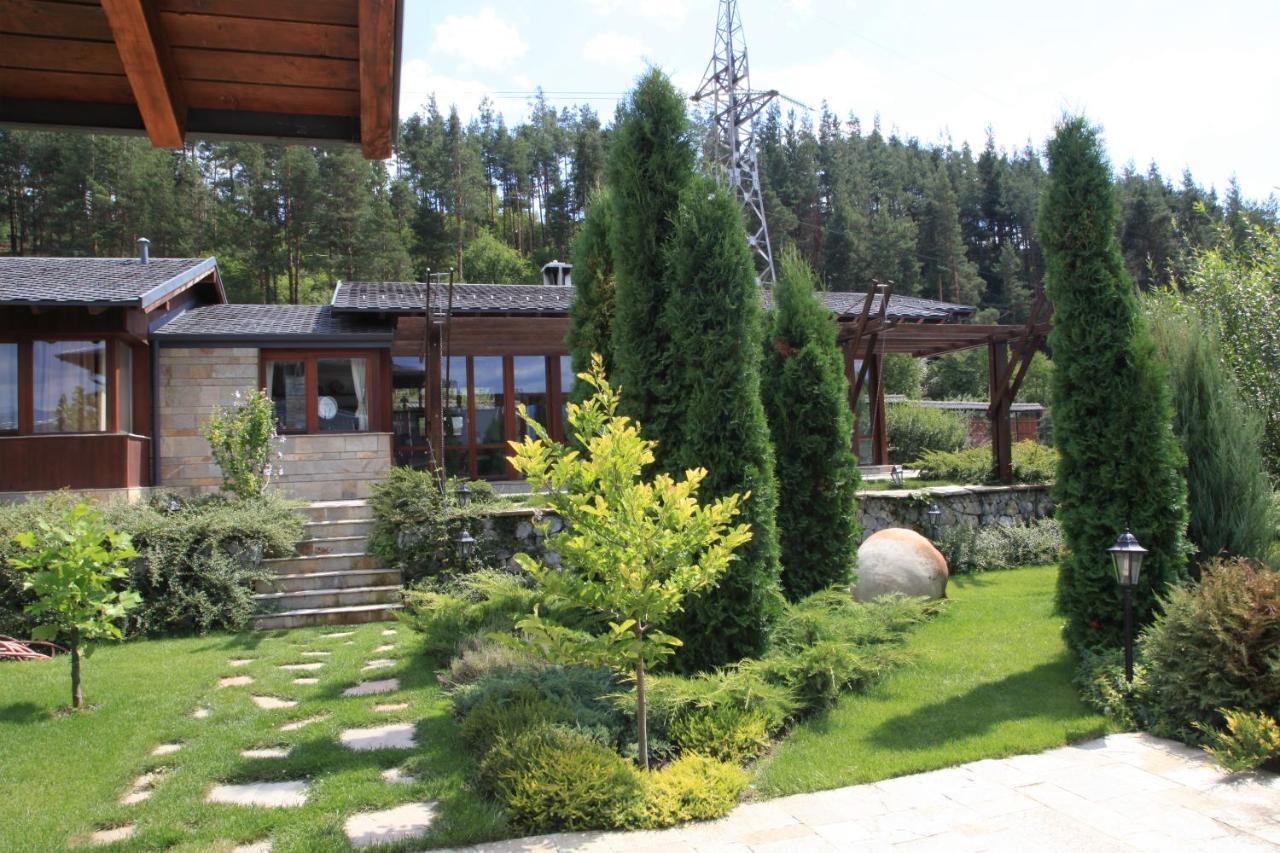Вилла  Ski & Spa Lodge Bansko