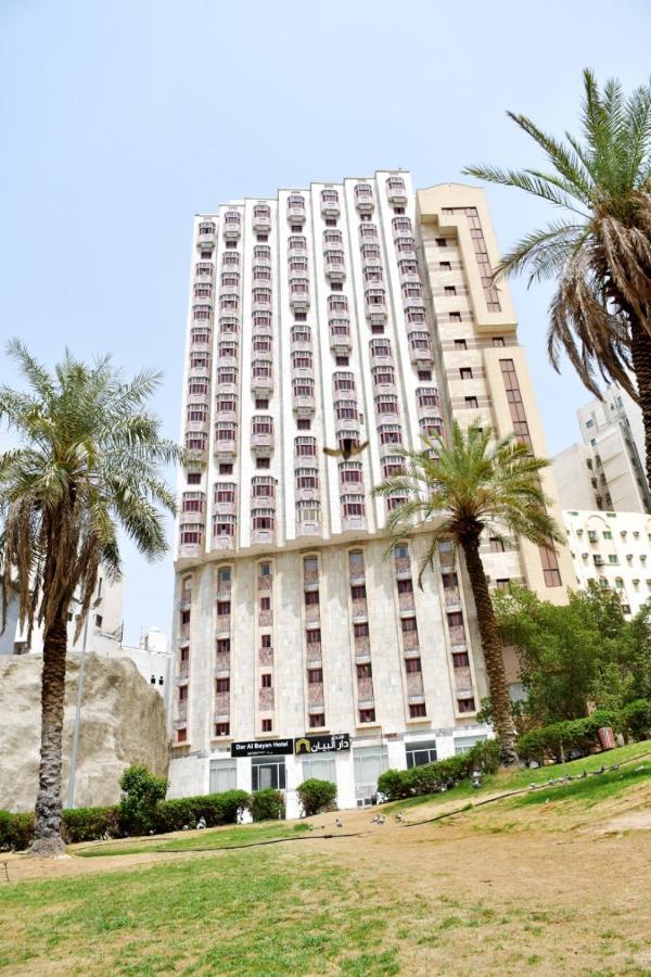 Отель  Dar Al Bayan Hotel  - отзывы Booking