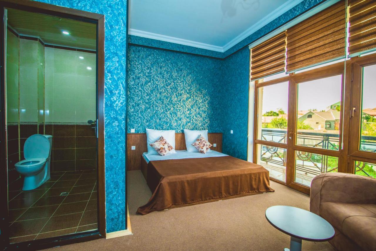 Отель AEF-Butik Hotel