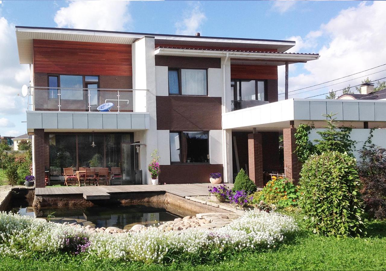 Гостевой дом  ArtHistoryHouse