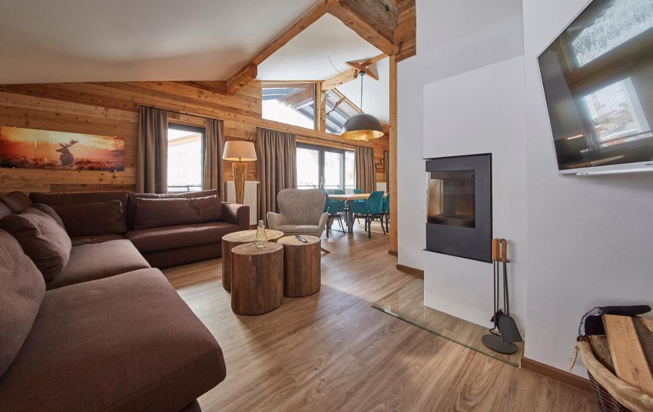 Glemm Lodge Apartments By Holidayflats24 Saalbach Hinterglemm Austria Booking Com