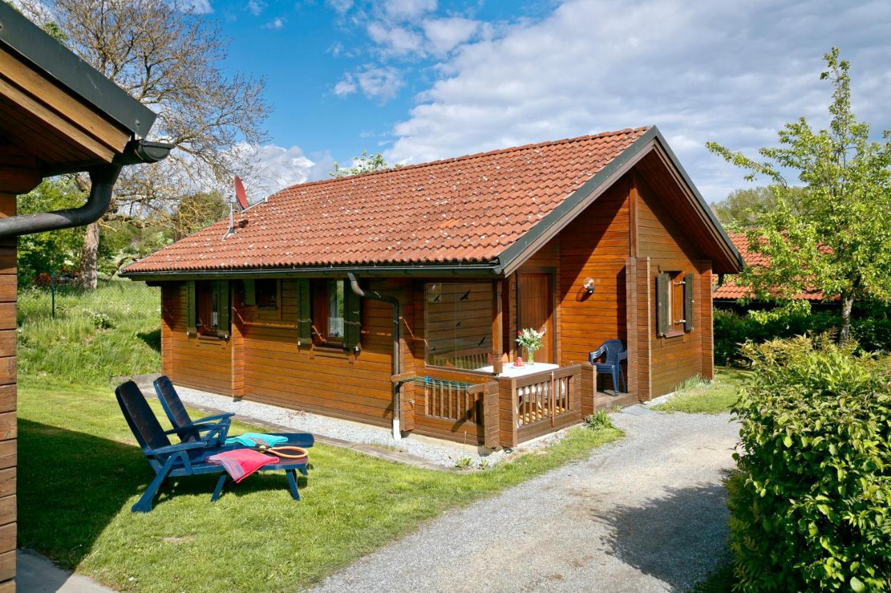 Кемпинг  KNAUS Campingpark Viechtach