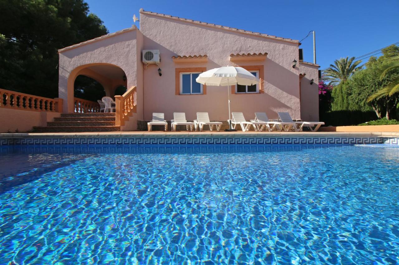 Дом для отпуска  Villas Costa Calpe - Dulce Vida  - отзывы Booking