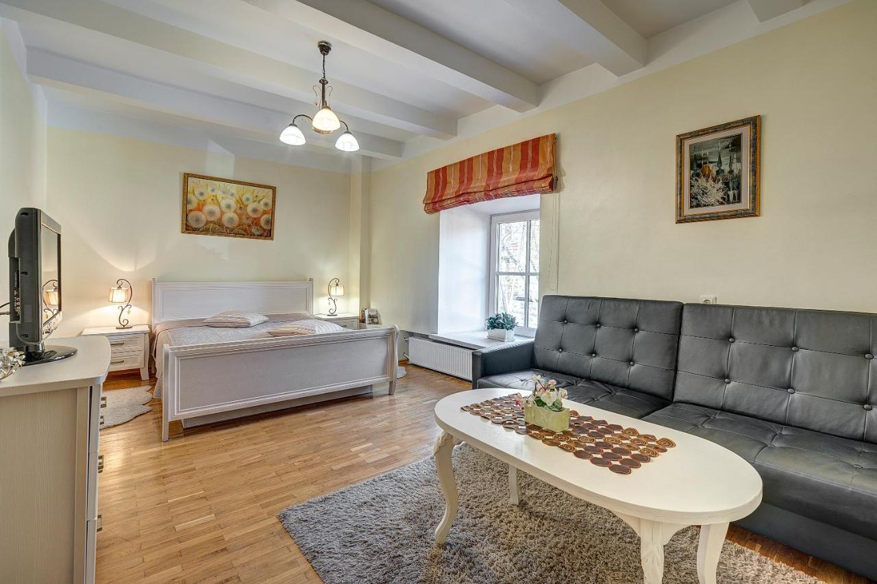 Апартаменты/квартира  Vidos apartamentai 2  - отзывы Booking