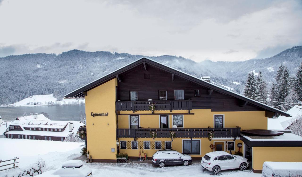 Апарт-отель  Kamenhof  - отзывы Booking