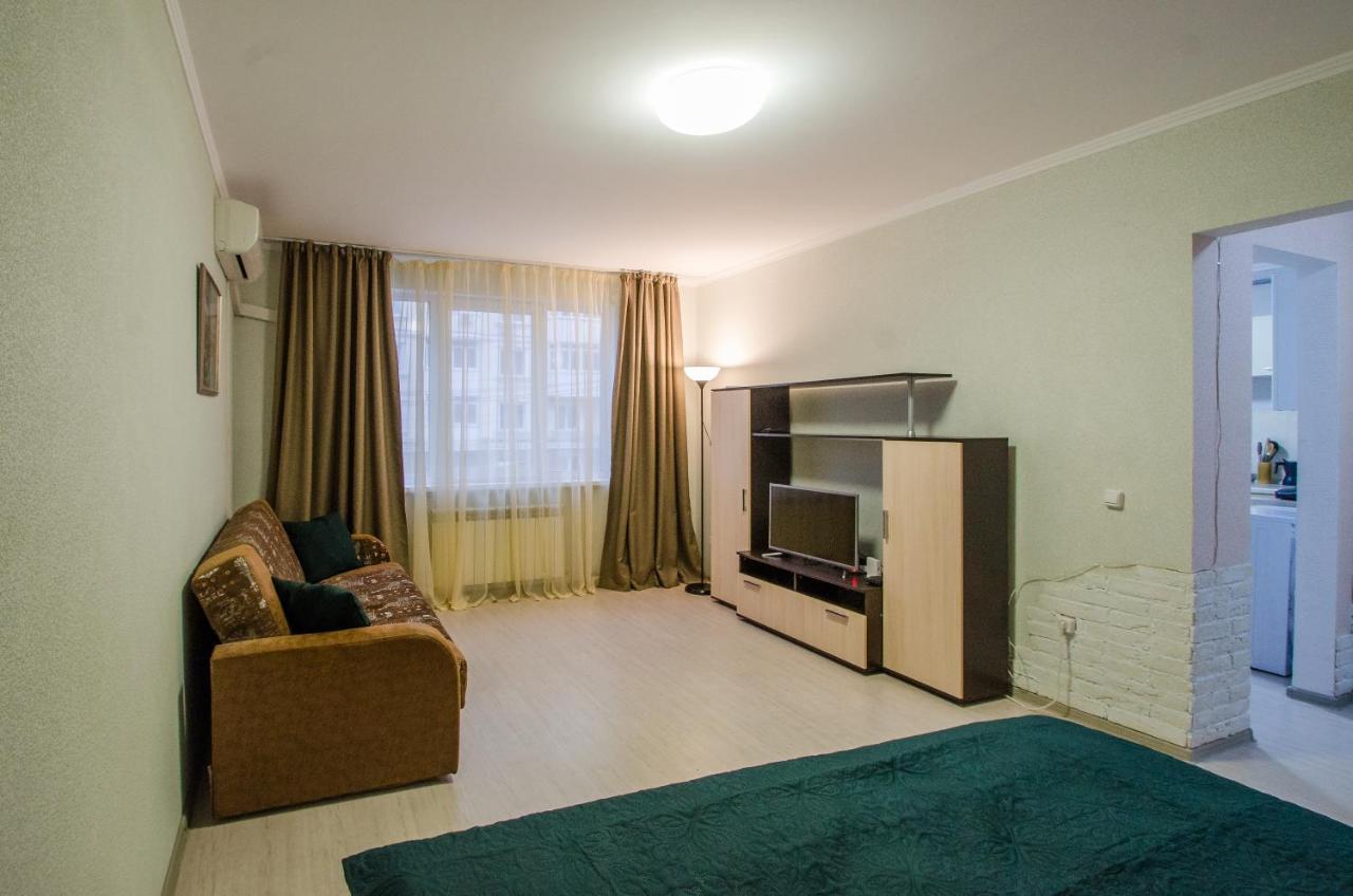 Апартаменты/квартира  Apartment On Telmana 92