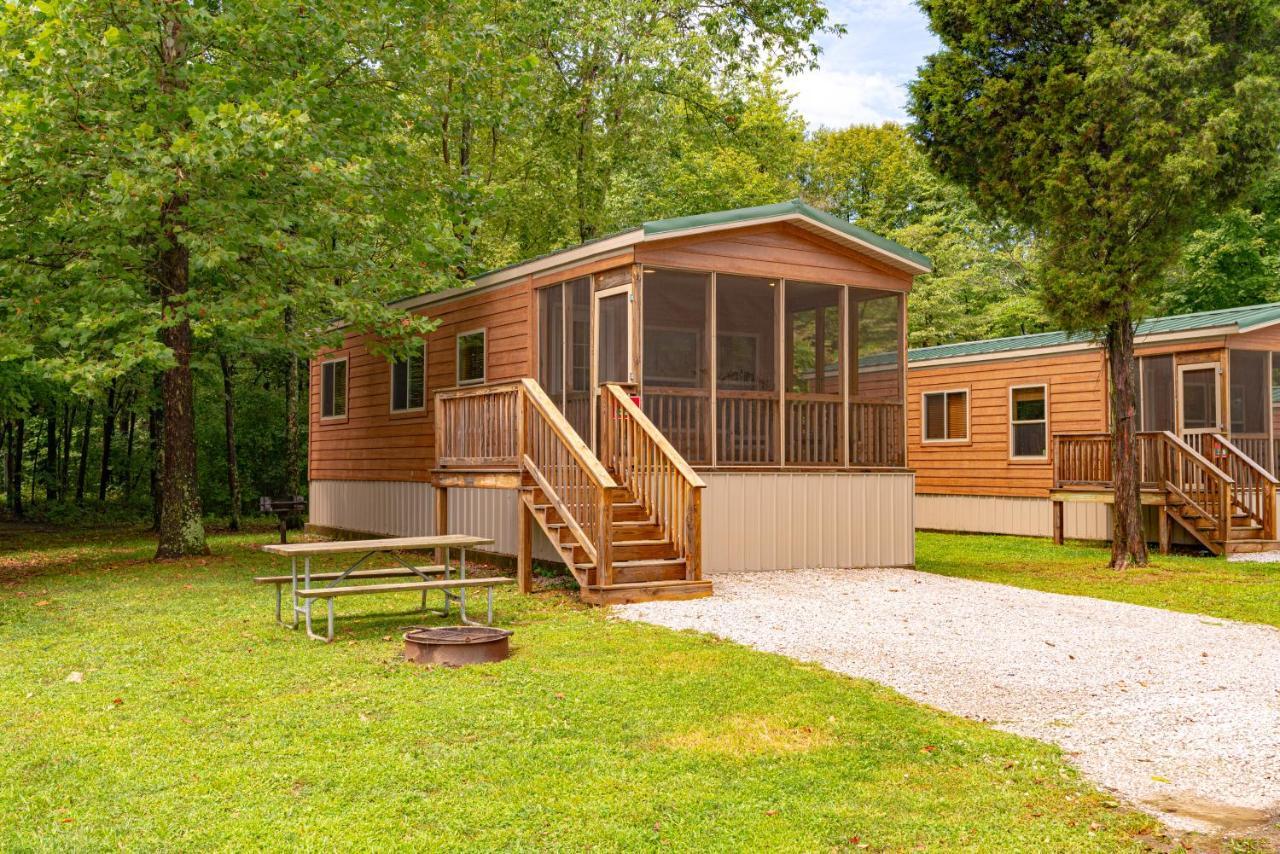Кемпинг  Lake Rudolph Campground & RV Resort  - отзывы Booking