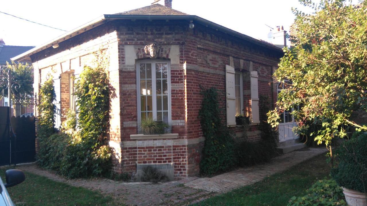 Гостевой дом  Le jardin des Écureuils  - отзывы Booking