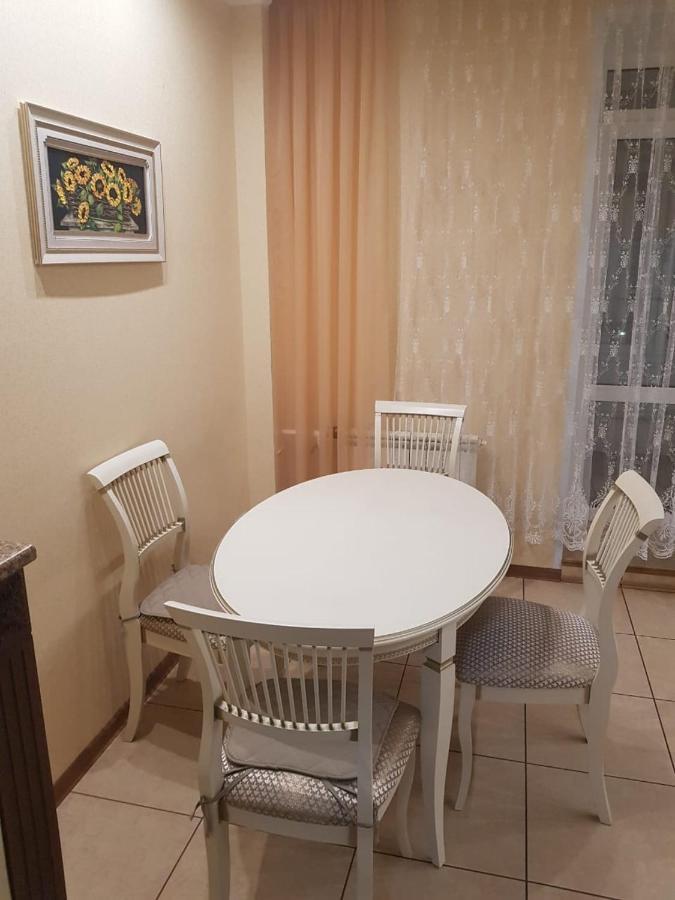 Апартаменты/квартира  Apartament Kharkovskaya