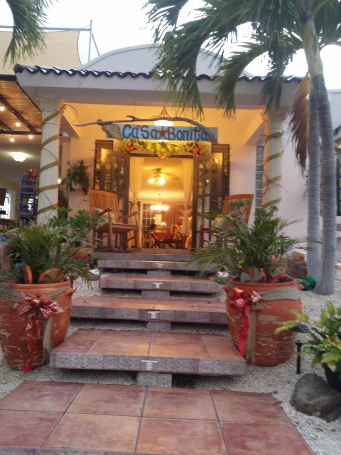 Фото  Мини-гостиница  Casa Bonita Inn