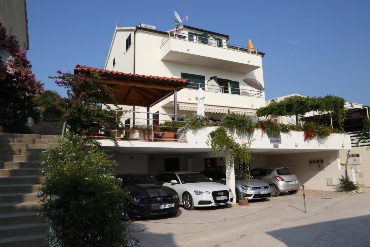 Апартаменты/квартиры  Apartments Plazibat