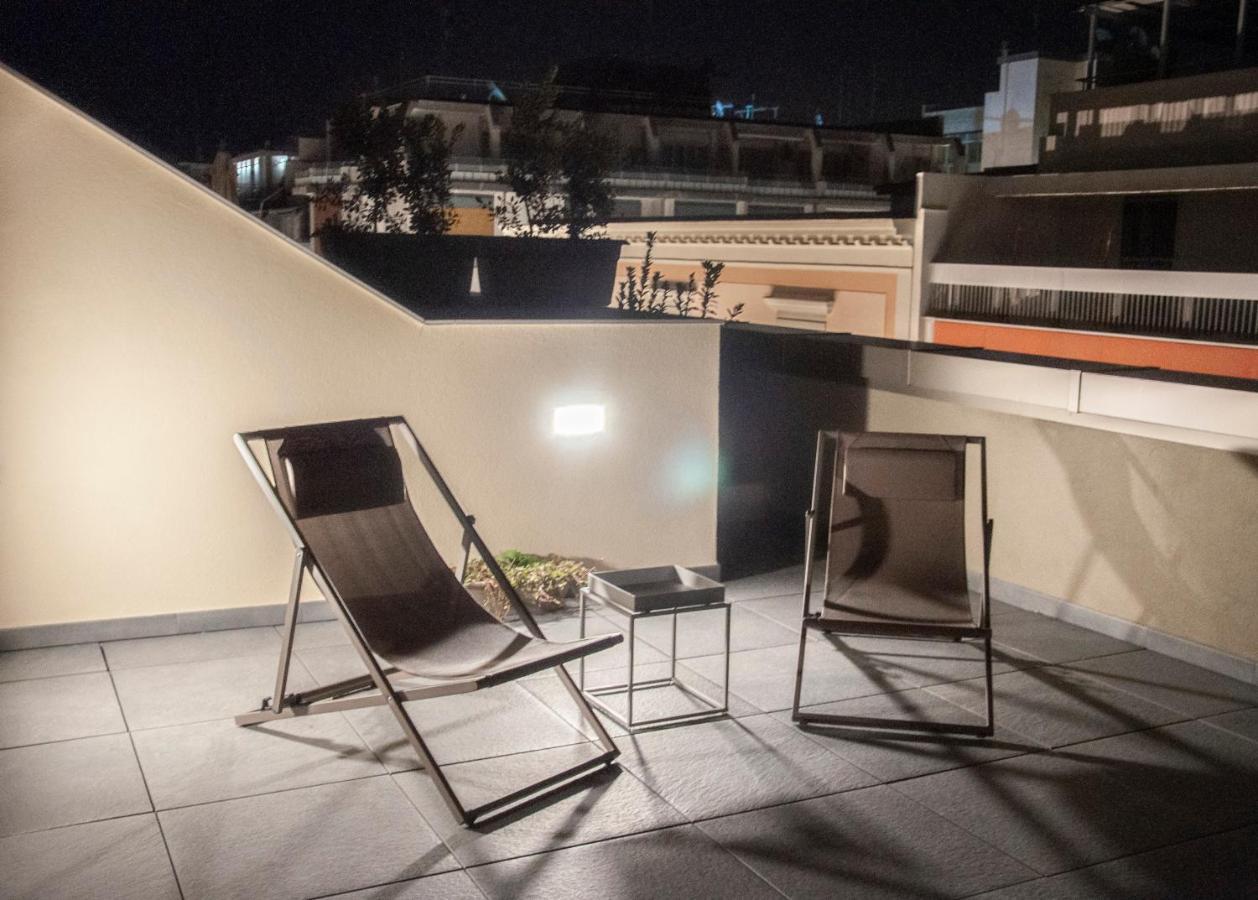 Апартаменты/квартиры  NICOLA'S APARTMENTS  - отзывы Booking