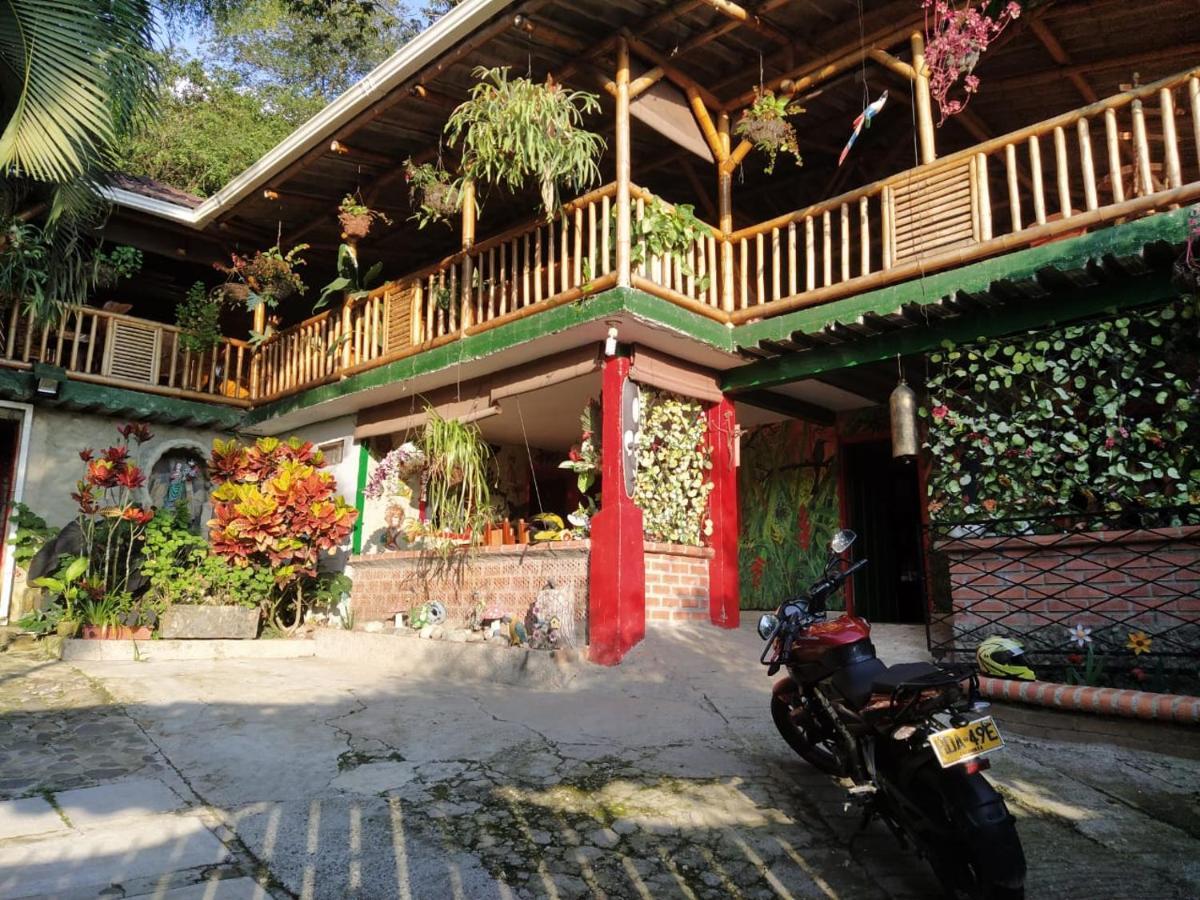 Загородный дом Finca Las Veraneras