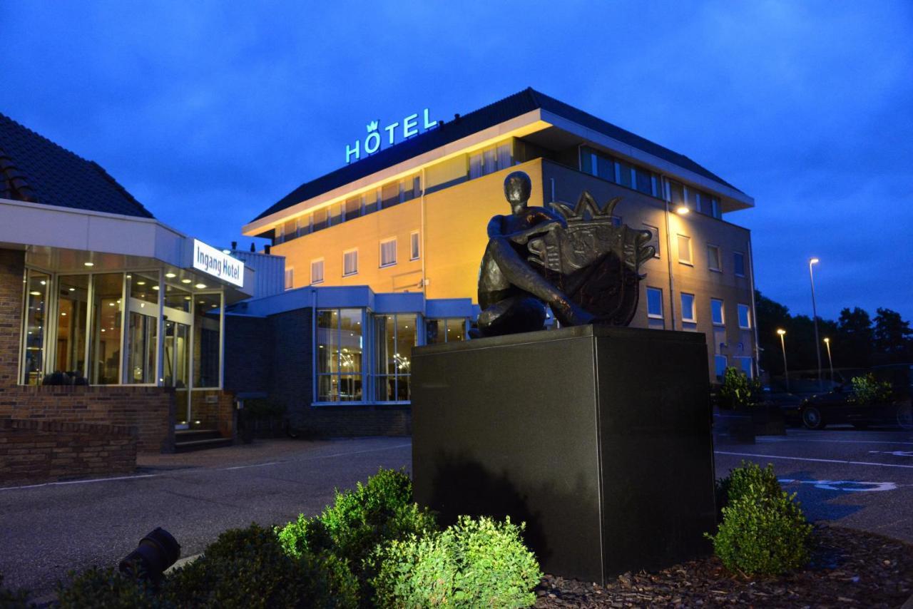 Отель Hotel De Zoete Inval Haarlemmerliede
