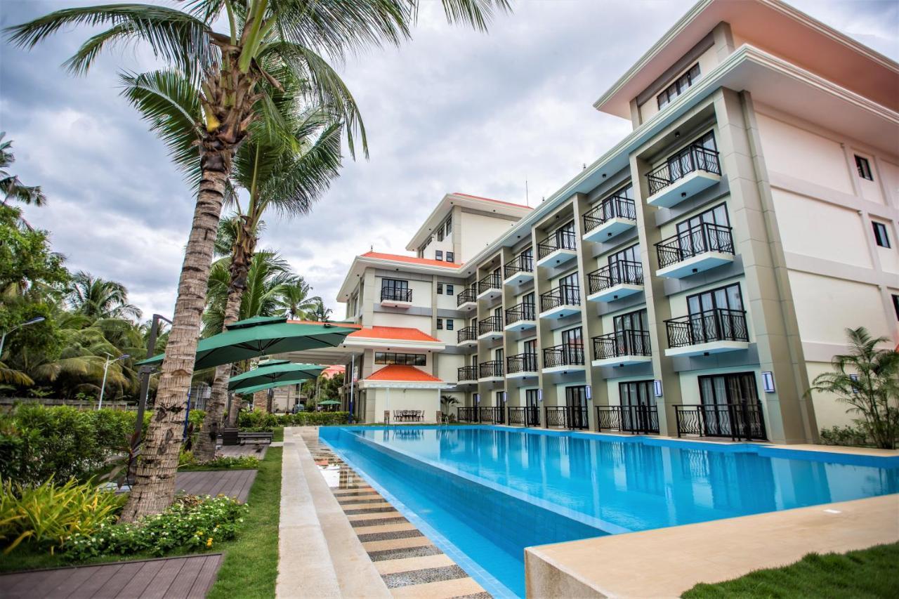 Курортный отель  Costa Palawan Resort