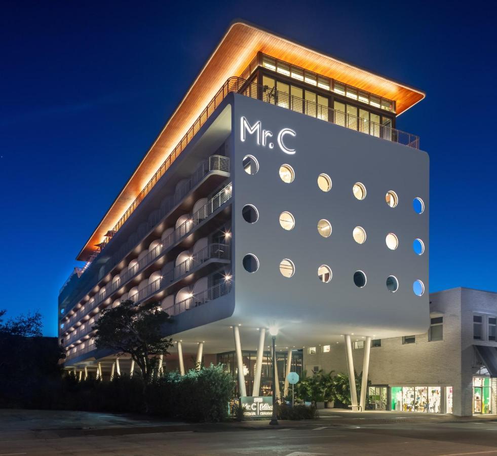 Отель  Mr. C Miami - Coconut Grove  - отзывы Booking