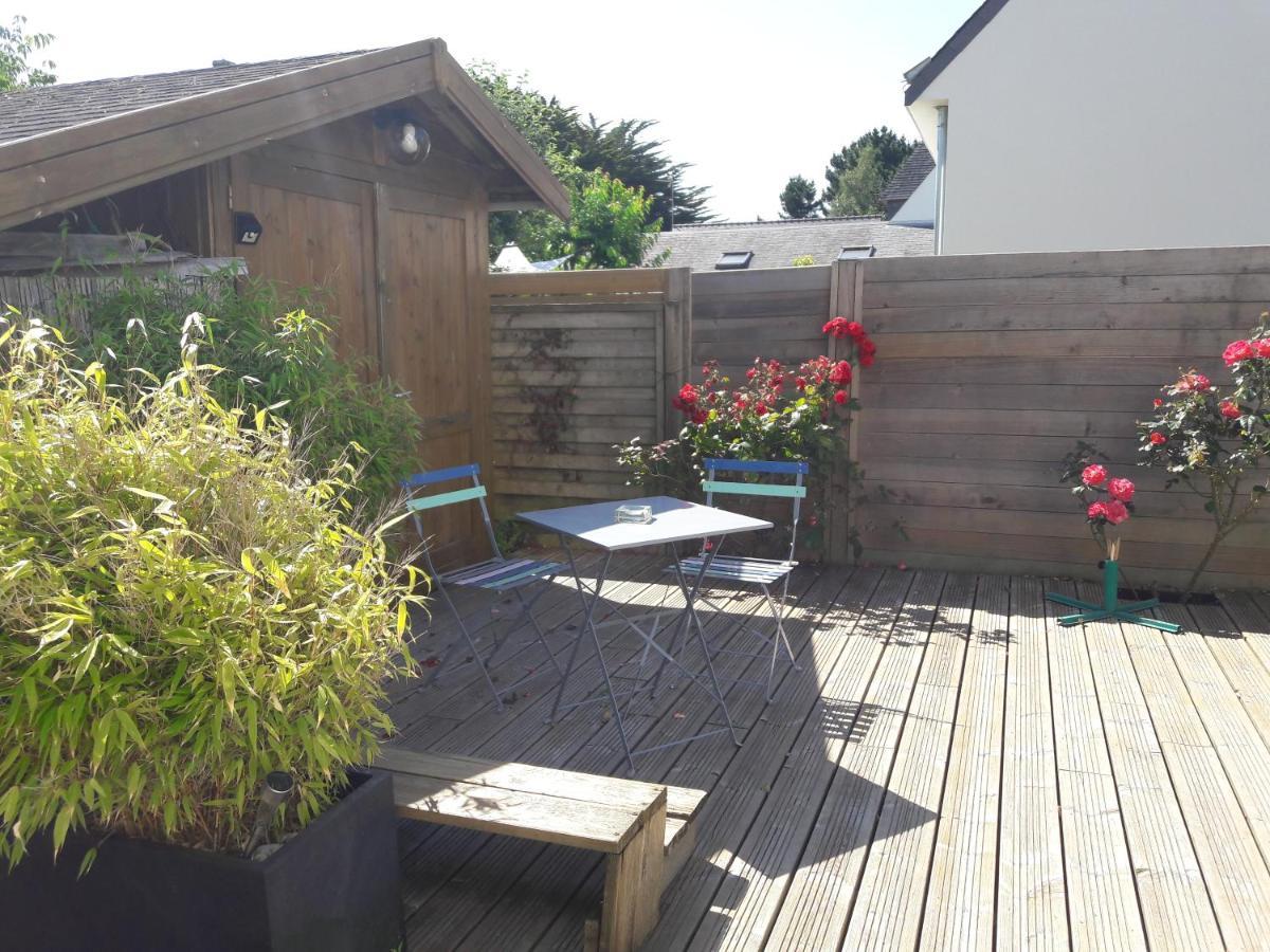 Апартаменты/квартиры  La Voile Bleue  - отзывы Booking
