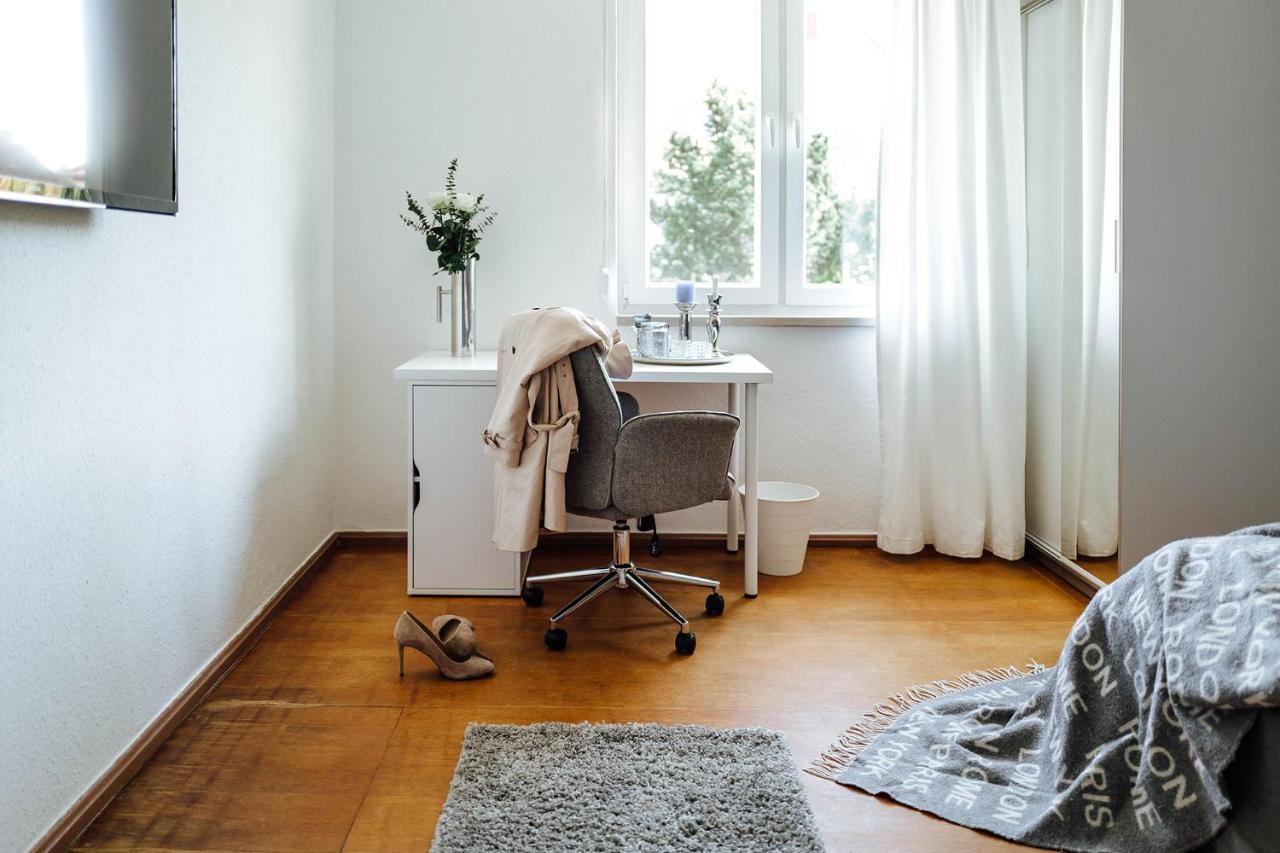 Проживание в семье  Gemütliches Zimmer direkt an der TA (Nr.2)  - отзывы Booking